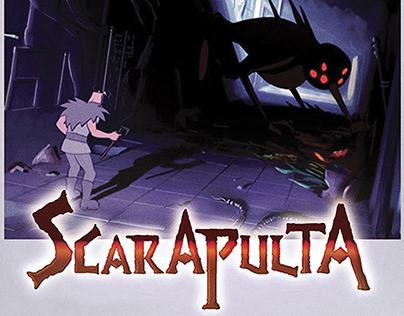 Scarapulta - 2017 (Graduation film)