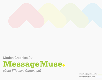 MessageMuse (Cost-Effective Campaign)