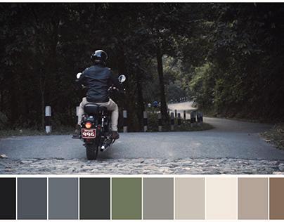 Turning Point Short Film - Color Graded