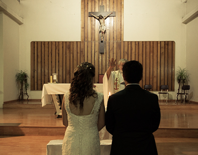 Matrimonio Lia & Sergio