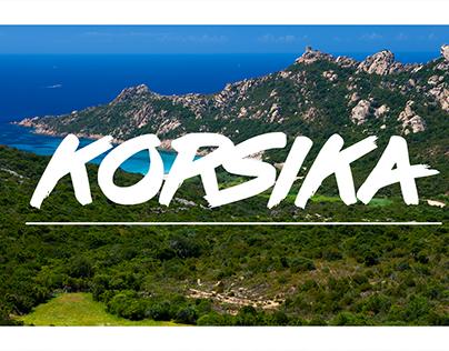 KORSIKA / VISIT CORSICA