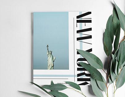 NY Magazine Design