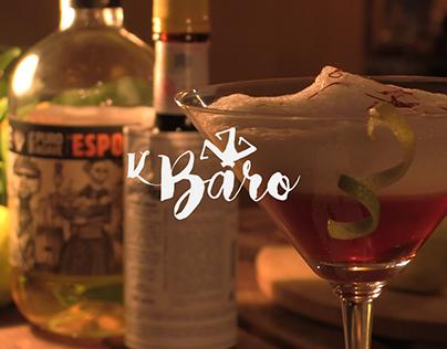 Il Baro Cocktail