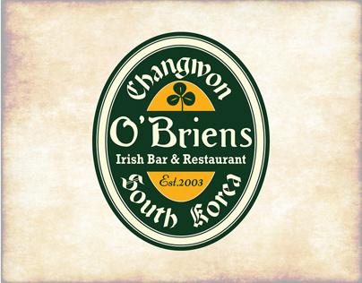 O'Briens Irish Bar & Restaurant