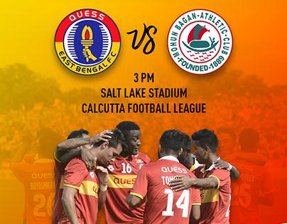Kolkata Derby