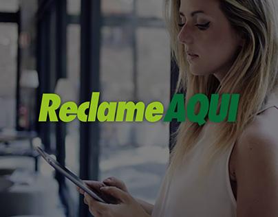 Mobile App - Reclame Aqui