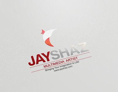 JAY SHAZ Logo Process