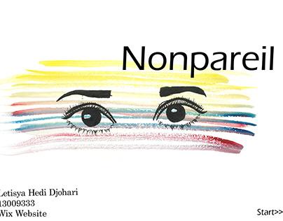 Nonpareil