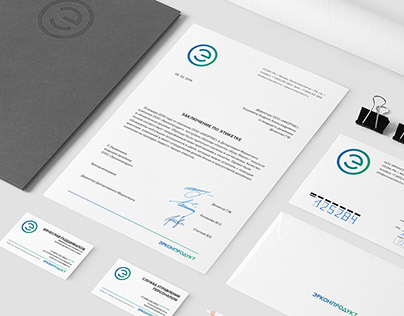 Erconproduct | logo | corporate identity