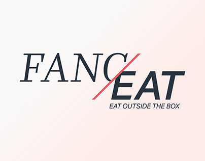 Fanceat - eat outside the box