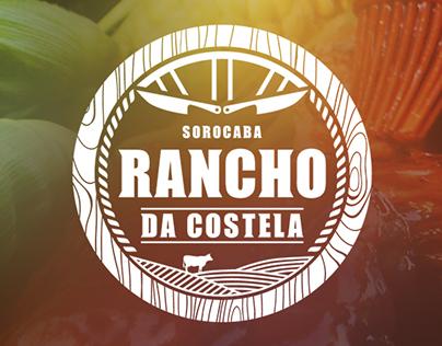 Rancho da Costela - Logotipo