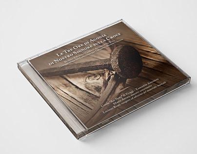 CD, booklet