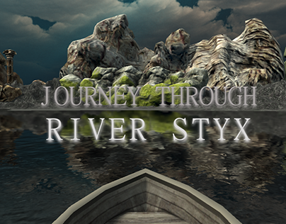River Styx - A custom controller based experience