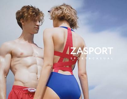 ZASPORT summer 2018 collection Videos