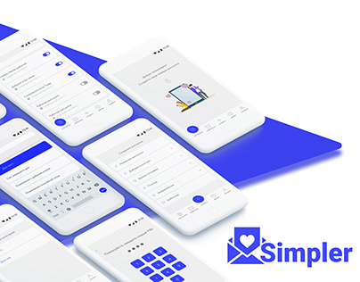 sms app Simpler