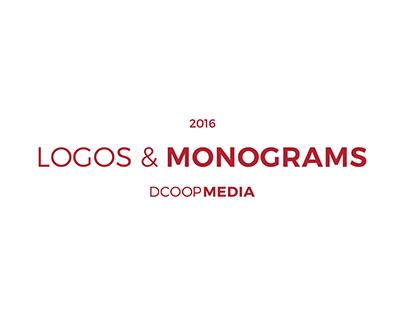 Logos & Monograms 2016