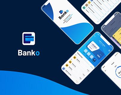 Banko - UX/UI Design