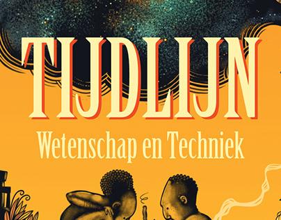 Timeline - Science & Technology / Picurebook