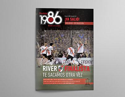 Reviposter - Revista 1986