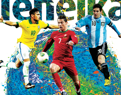 world cup special issue