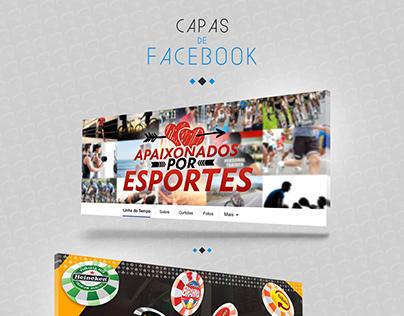 Capas de Facebook Pt. 1