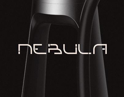 Nebula - The Modern Hookah