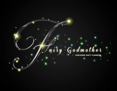 Fairy Godmother Logo concepts
