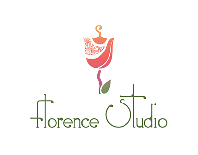 Florence Studio - Branding