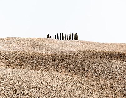 ITALIAN DESERT - The Series