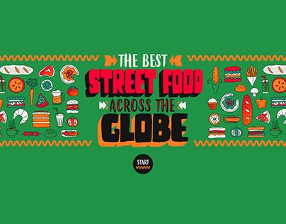 Global Street Food