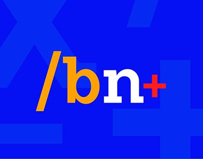 Brand - Bob Nascimento