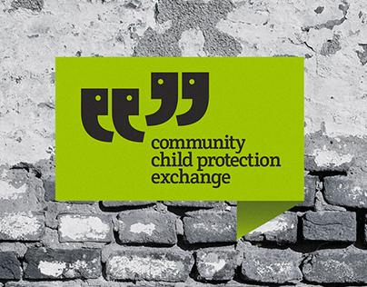 identity design: community child protection