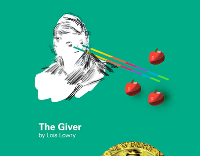 The Giver and Thus Spoke Zarathustra
