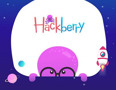 Hackberry Branding