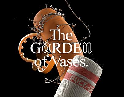 The Garden Of Vases