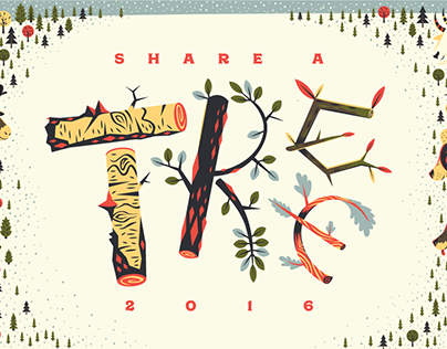 Share A Tree