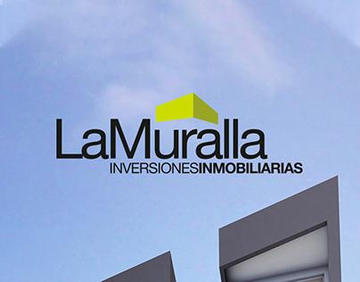 LA MURALLA | Web Design