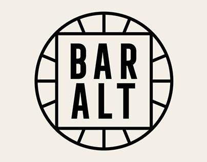 Bar Alt