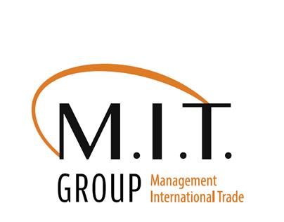 M.I.T - Identidad Visual
