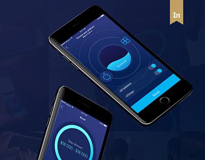 Estimation App project