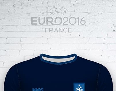 Euro2016 . Concepts