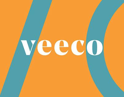 Veeco / Website
