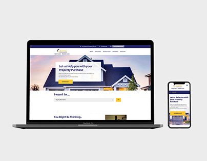 Auspac Finance Wordpress Redesign