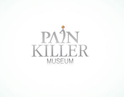 "Nurofen ""Pain Killer Museum"""