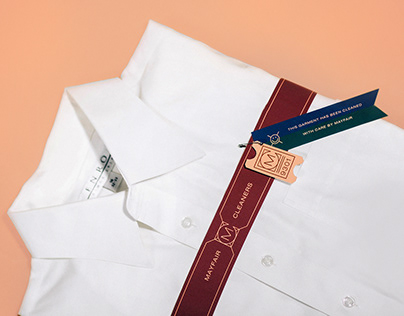 Mayfair Cleaners