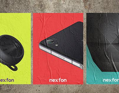 Nexfon