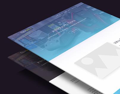 Website Remake Project