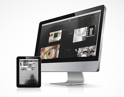 Web Design – Beatriz Schaaf-Giesser