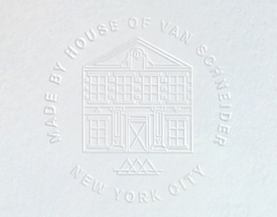 House of van Schneider Stamp