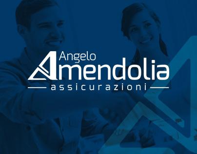 Amendolia Assicurazioni - rebranding